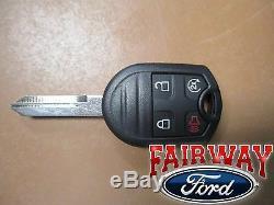 11 thru 16 F250 F350 F450 F550 OEM Genuine Ford Remote Start Kit Single Key