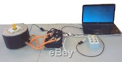 144V Complete Electric Car Conversion Kit, EV Conversion, Boat Conv, withRegen