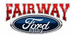 15 thru 20 F-150 OEM Genuine Ford Heavy Duty Rear Wheel Well House Liner Kit NEW