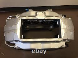 2004-07 Cadillac CTS-V Brembo 4 Piston Front Calipers withBrake Pads & Pin Kits G8