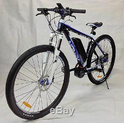 BBS02B 48v750w Bafang Mid Drive Conversion Kit Electric Bicycle Bike eBike