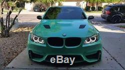 BMW E90 E91 M4 Style Pre LCI front bumper body kit not m3 msport
