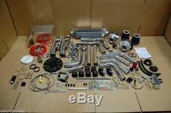 Bbc Twin Turbo Kit Big Block 572 502 454 427 396 Biggest Muscle Car Race Setup