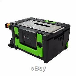 CEL POWER8 workshop Lithium 18V Cordless Workshop WS3E Power 8 full kit