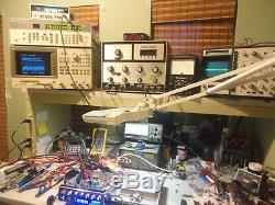 Cobra 29 LX Cb Radio, Custom Supertuned With High Rec Kit Installed, Powerful