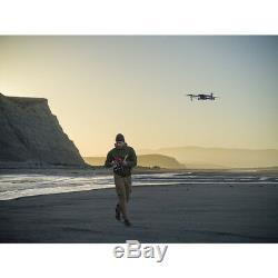 DJI Mavic 2 Zoom 2 BATTERY PRO ACCESSORY BUNDLE With Filter Kit, Drone Vest + More