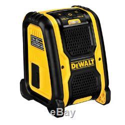 DeWALT DCK720D2 20-Volt 2.0Ah 7-Tool Cordless Lithium-Ion MAX Combo Kit