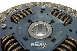 EXEDY CLUTCH PRO-KIT + Grip FLYWHEEL Fits ACURA RSX TYPE-S CIVIC SI K20 6SPD