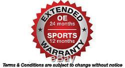 EXEDY PRO-KIT CLUTCH KIT+ Grip FLYWHEEL fits 06-14 SUBARU WRX 2.5L EJ255