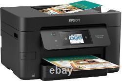 Epson WF-3720 Sublimation Printer Bundle with CISS Kit, Sublimation Ink