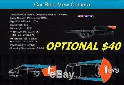 FORD MERCURY GPS NAVIGATION SYSTEM CD DVD USB AUX BLUETOOTH BT CAR Radio Stereo