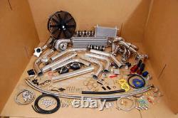 FOR BMW 92-99 E36 M3 323i 325I 328i Demon NEW Turbo Kit