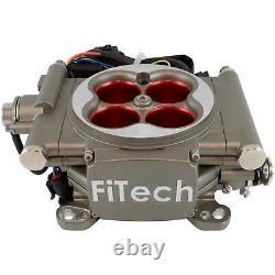 FiTech 30003 Go Street 400 HP EFI Fuel Injection Converter Conversion Kit