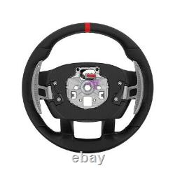 Ford Performance Raptor Steering Wheel Kit for 2015-2018 F-150 With Red Sight line