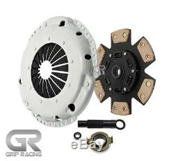 Grip Stage 3 Clutch Kit For 2000-2004 Audi S4 2.7l Dohc 6cyl Bi-turbo (fits A6)