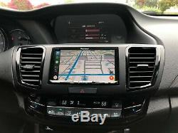 Car stereo dash kit double or single harness /&antenna 2013-2017 Honda accord
