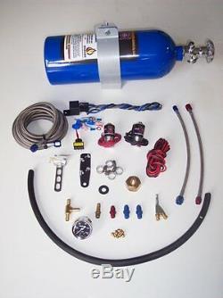 Import Nitrous Oxide Wet Kit New Nx Nos CIVIC Crx Bmw