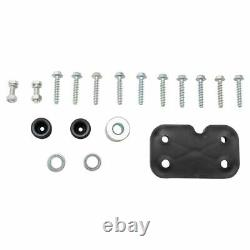 Intake Manifold with Thermostat & Gaskets Kit NEW for Ford Lincoln Mercury 4.6L V8