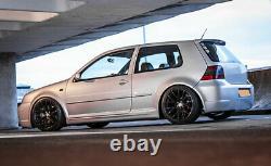 JOM VW Golf Jetta MK4 4 Euro Height Adjustable Coilover Suspension Lowering Kit