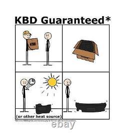 KBD Body Kits Nismo 2 Style Polyurethane Front Bumper Fits Nissan 350Z 03-08