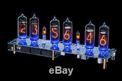 KIT DIY IN-14 Arduino Shield NCS314 Nixie Tubes Clock WITH TUBES Shipping 3-5Day