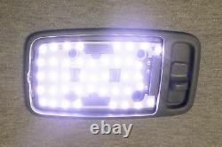 LED Interior Exact fit Panel Lights Kit for Toyota Landcruiser 100 105 Series