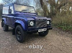 Land Rover Defender 90 & 110 Electric Window Kit 1995 Onwards Brand New