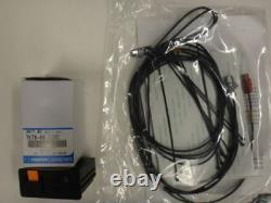 Mazda Apple CarPlay and Android Auto Retrofit Kit 00008FZ34
