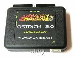 Moates Ostrich 2.0 Kit GM/Honda NEW