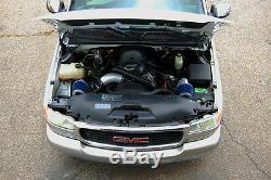 NEW 00-14 Cadillac Escalade 1000HP TWIN Turbo Kit Turbocharger V8 6.0L Vortec GM