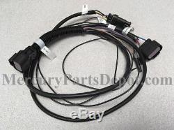 New Mercury/ Mercruiser OEM Smartcraft SC1000 System Monitor Kit 79-879896K21