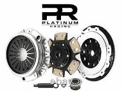 PLATINUM RACING STAGE 3 CERAMIC CLUTCH & FLYWHEEL KIT For HONDA S2000