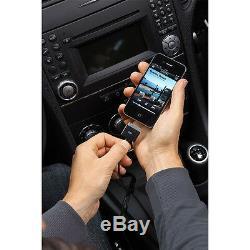 Parrot MKi9200 Bluetooth Handsfree Car Kit iPhone iPod