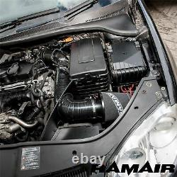 Ramair Air Filter Heat Shield Induction Intake Kit Golf MK5/MK6 1.9 & 2.0 TDI