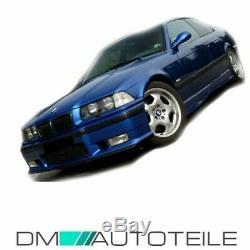 Stoßstange vorne hinten Seite Bodykit passt für BMW E36 nicht M-Paket M3 +ABE