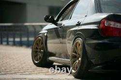 Subaru Impreza WRX STI Style Wide Body Kit 2002 -2008 BugEye BlobEye HafkEye