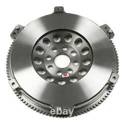 TR1 STAGE 3 CLUTCH KIT + SOLID FLYWHEEL For 92-99 BMW 323 325 328 E36 2.5L 2.8L