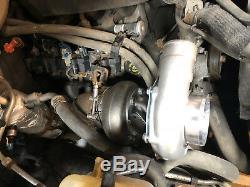 Turbo Kit T70 T4 Silverado Sierra NEW Turbocharger Vortec V8 LS 4.8 5.3 6.0 99+