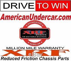 XRF Platinum Lifetime BallJoint Kit Dodge Ram 2500 3500 4x4 New Improved 03 13