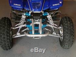 Yamaha Blaster 200 A-arms & Shocks ATV Widening Kit +6