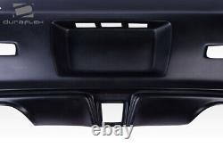 03-08 Convient Nissan 350z N4 Duraflex Kit De Carrosserie Arrière Bumper! 115273