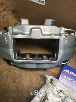 04-07 Cadillac Cts-v Brembo 4 Pistons Avant Étriers 89047726 27 Pin Kit 19264181