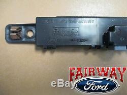 11-16 F250 F350 F450 F550 Oem D'origine Ford De Démarrage À Distance Kit Clé Unique