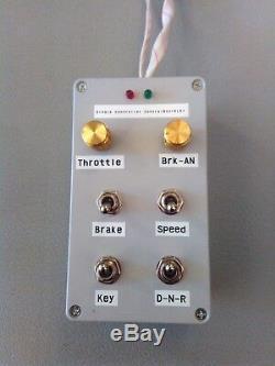 144v Complet Voiture Électrique Kit De Conversion, Ev Conversion, Bateau Conv, Withregen