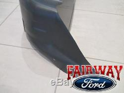 15 À 20 F-150 Oem D'origine Ford Heavy Duty Arrière De Roue Maison Kit Liner Nouveau