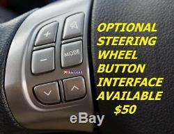 2004-2016 Ford F250 / 350 / 450/550 Bluetooth DVD Autoradio Gps Navigation System