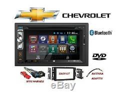 2006-2015 Chevrolet Silverado Tahoe Suburban Radio Touchscreen Radio Stéréo