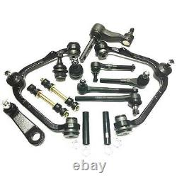 20 Pc Kit Complet De Suspension Avant Pour Ford F-150 F-250 Expédition Lincon 2rm