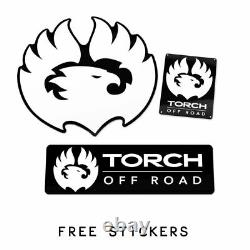 3 Kit De Levage Pour 2005-2021 Toyota Tacoma 4x4 4wd Avec Diff Drop Ajouter Une Feuille Trd Sr5