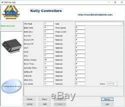 96v Kit Complet Ev Conversion Conversion Voiture Électrique Route Capable 3k $, Withregen